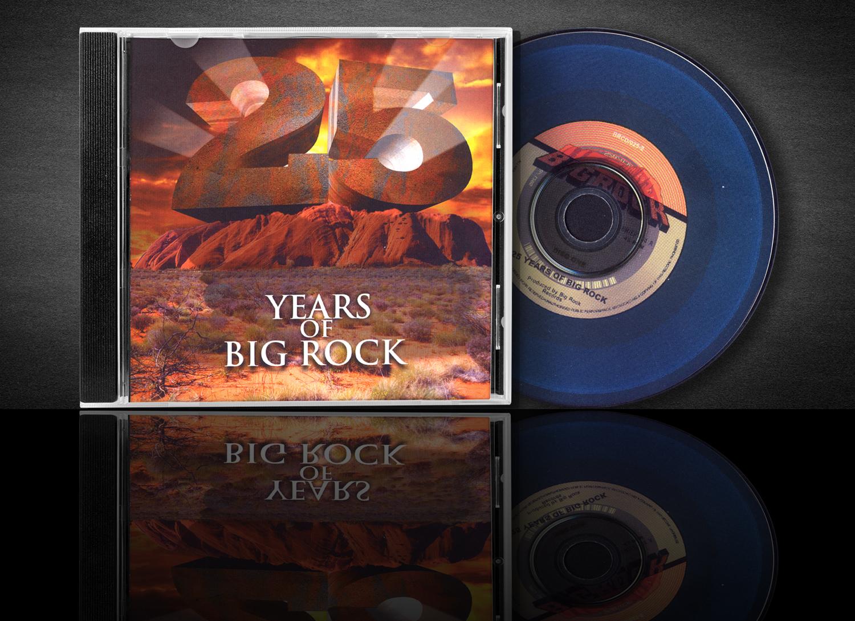 BIG ROCK25-01