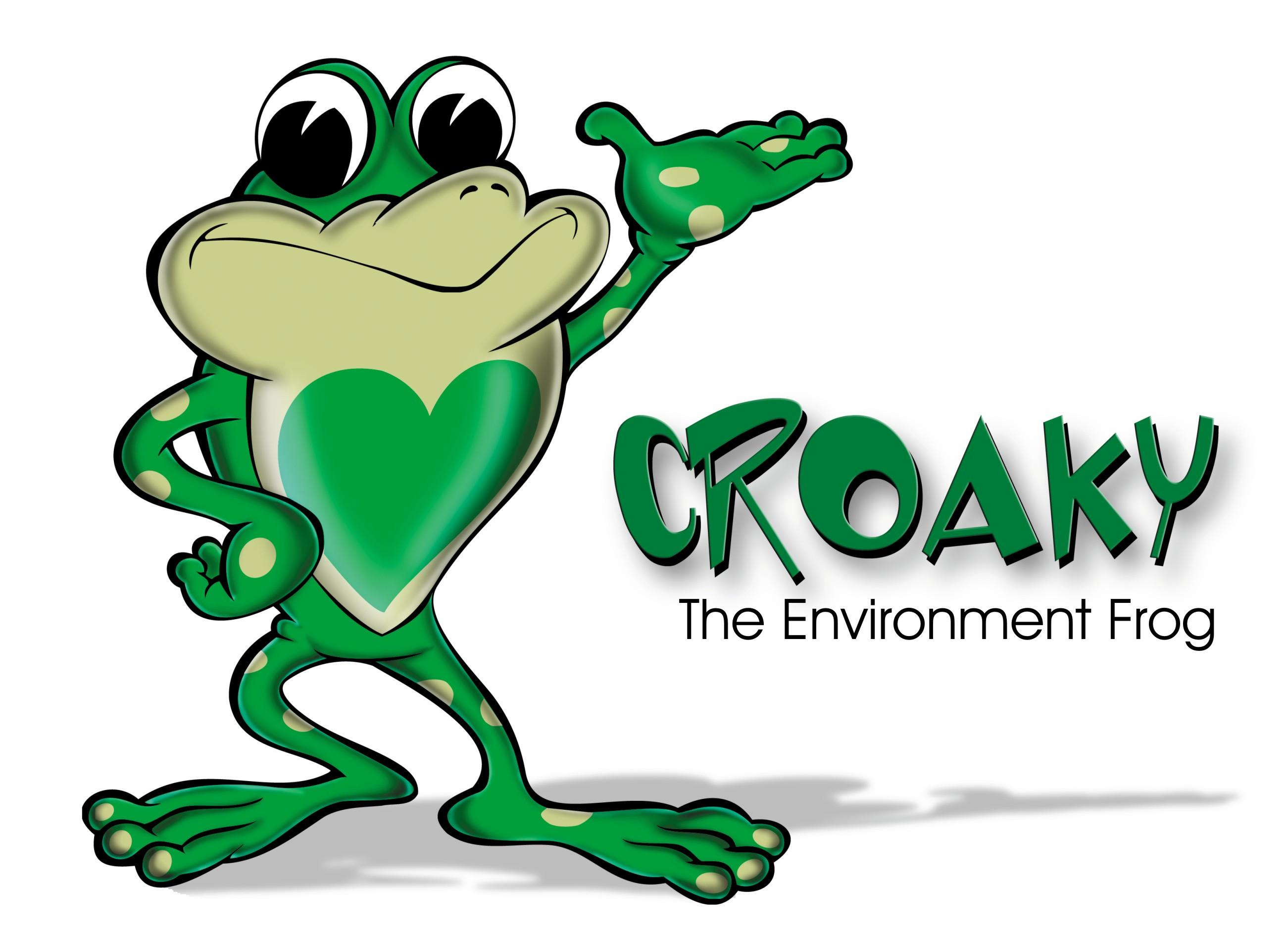 CROACKY