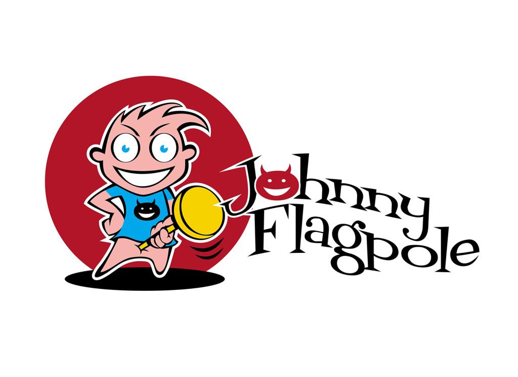 JOHNNY FLAGPOLE