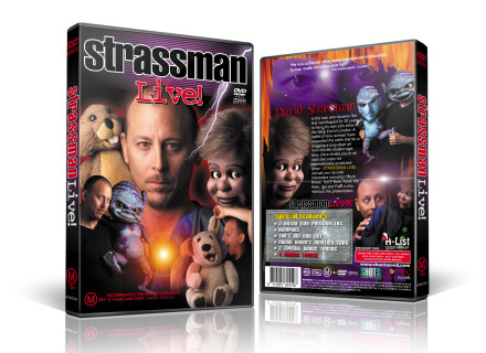 STRASSMAN
