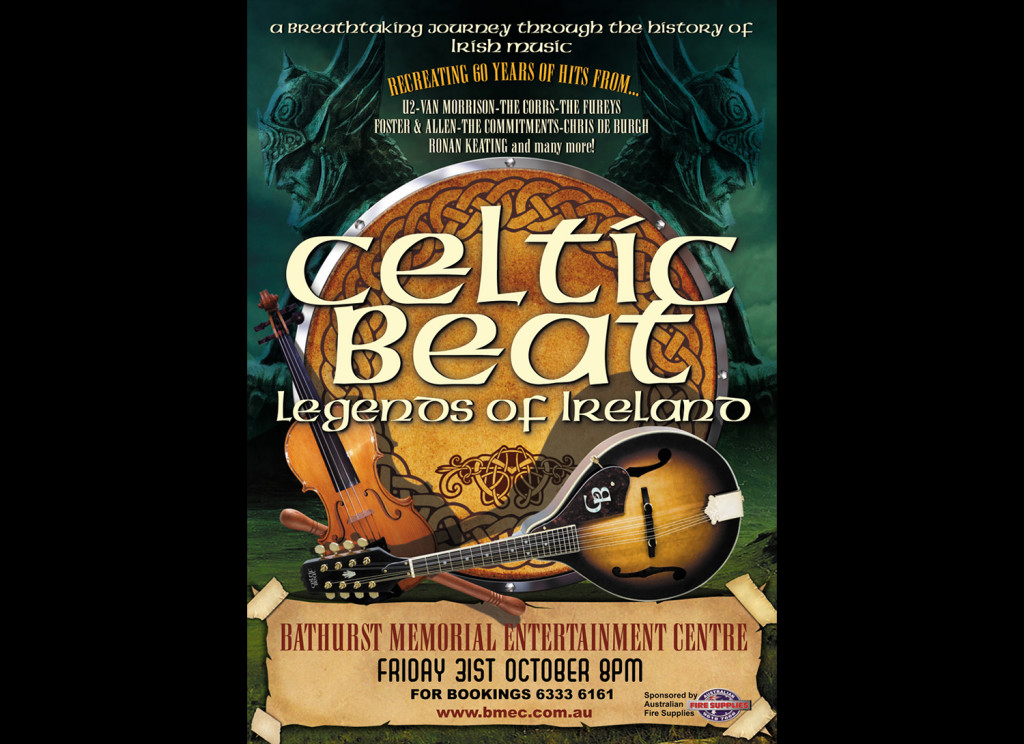 celtic beat