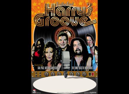 harrys groove