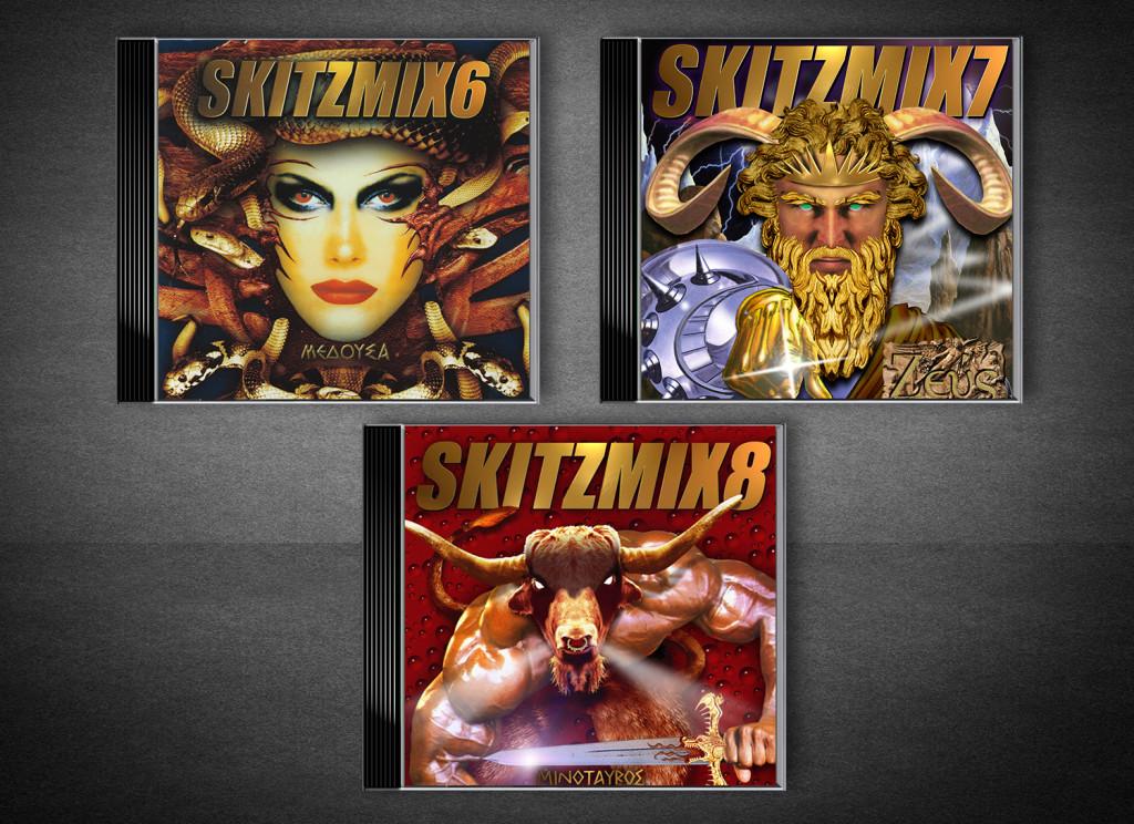 skitzmix