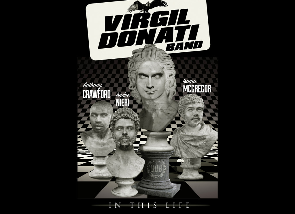 virgil donati