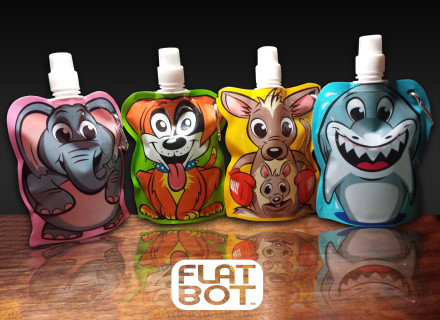 flatbots